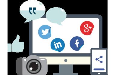 Social Media - Connect Media