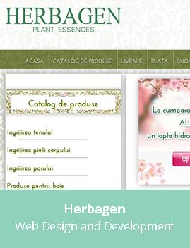 herbagen-webdesign-development