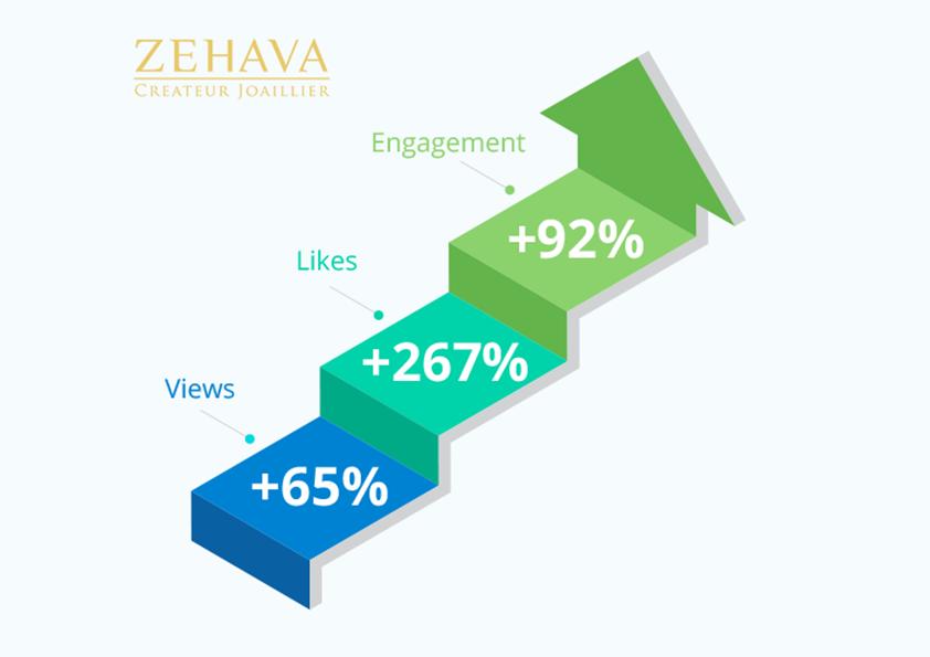 Socializare în online: experiența Zehava
