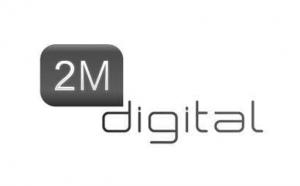 2M Digital, furnizor echipamente de imprimare si solutii de print, client agentia marketing online Connect Media.