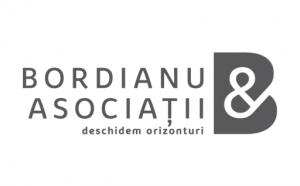 Bordianu si Asociatii, casa de avocatura Bucuresti, client agentia marketing online Connect Media.