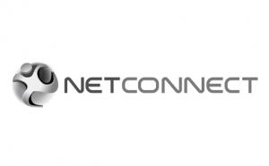 Net Connect, furnizor servicii telecom, prezent in 9 tari, client agentia marketing online Connect Media.