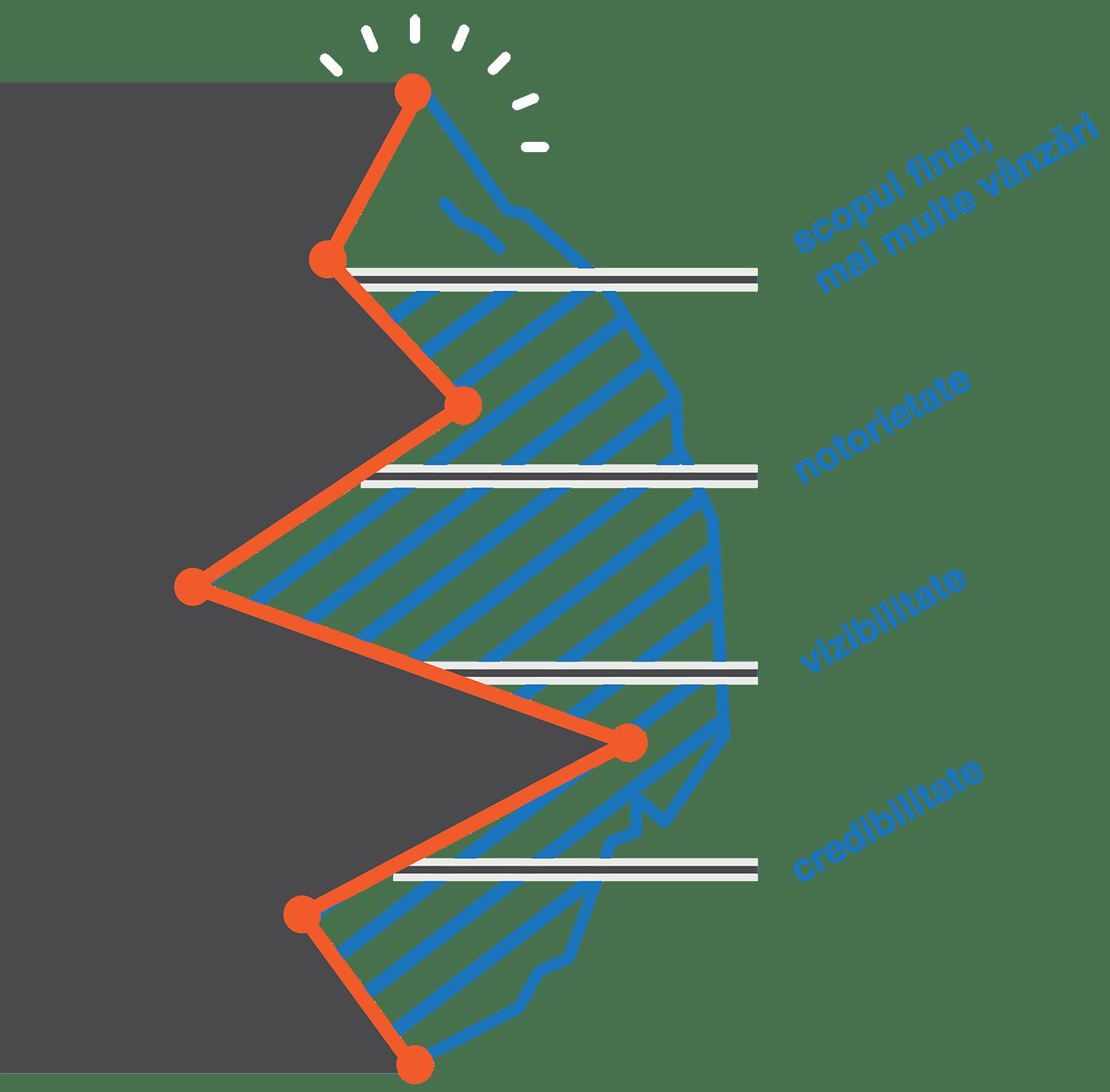 Afla mai multe despre povestea agentiei de marketing Connect Media si despre cum iti poate ajuta afacerea sa creasca.